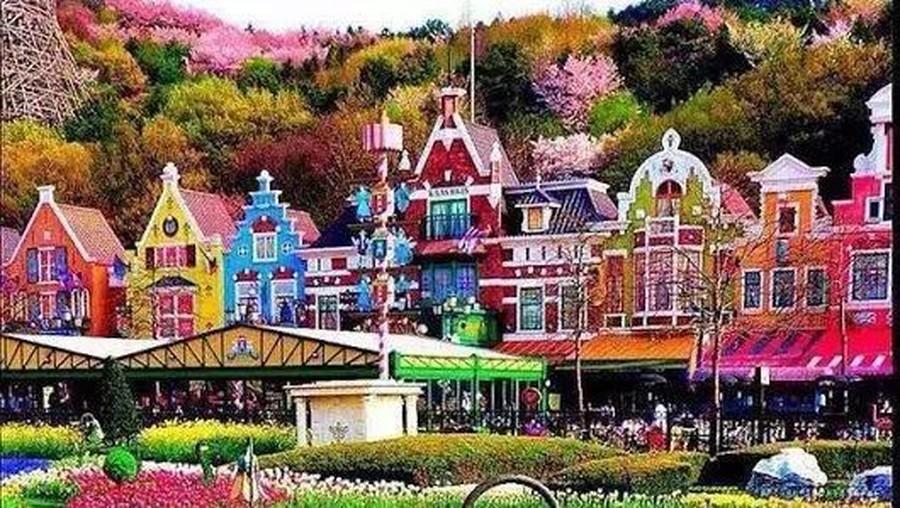 Mengenal Provinsi Gyeonggi, Pusat Wisata di Korea Selatan