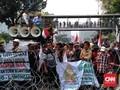 Jokowi Temui Wakil Petani Demo: Ternyata Ucapkan Terima Kasih