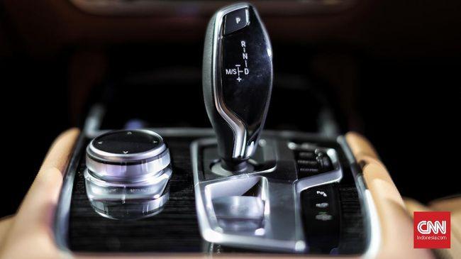 BMW ingin mengikuti jejak GWM di China yang sukses memasarkan mobil listrik berukuran compact.