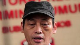 Kabur ke Bogor-Bekasi, Buronan Kasus Ninoy Serahkan Diri