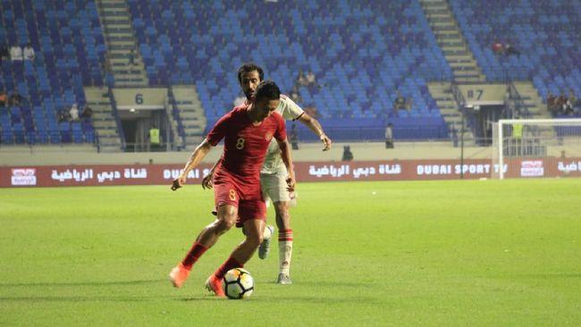 Gawang Indonesia sudah kebobolan 11 gol dari tiga pertandingan yang sudah berlangsung di Grup G Kualifikasi Piala Dunia 2022.