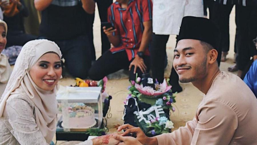 Terpopuler: Heboh Foto Before After Nikah & Istri Penusuk Wiranto