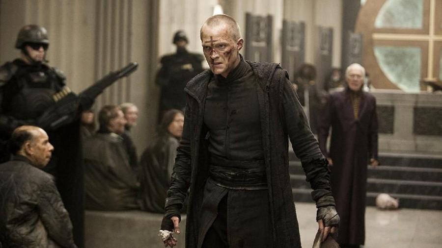 Bioskop Trans TV Hari Ini, Paul Bettany Melawan Vampir