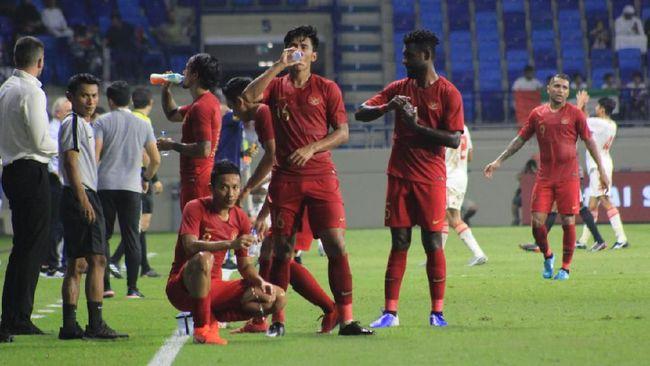 Kekalahan 0-5 dari Uni Emirat Arab pada laga ketiga Grup G Kualifikasi Piala Dunia 2022 adalah kekalahan terbesar Indonesia di bawah asuhan Simon McMenemy.