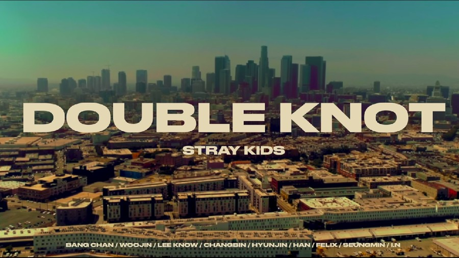 Lirik Lagu Double Knot - Stray Kids