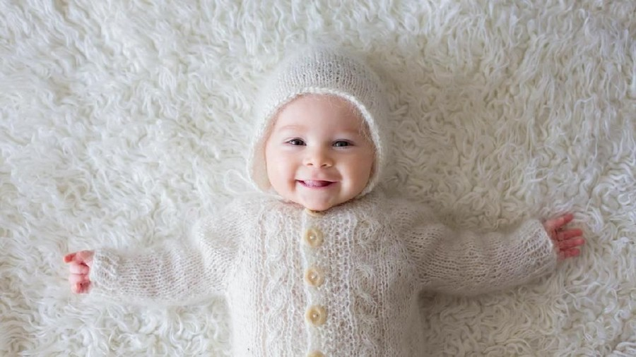 15 Inspirasi Nama Bayi Laki-laki Berawalan A Bermakna Abadi