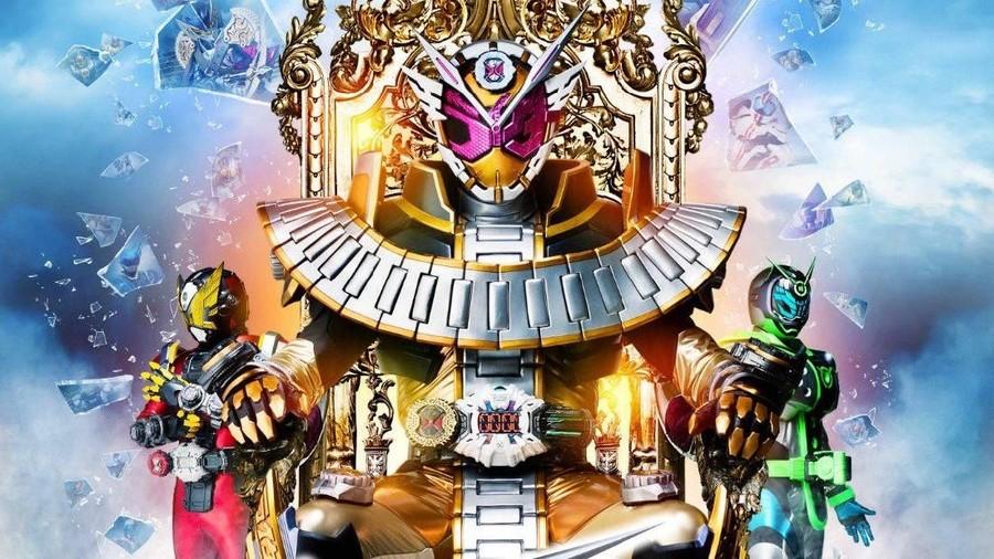 Sinopsis Film Terakhir Kamen Rider Zi-O yang Tayang 30 Oktober