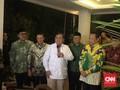 Prabowo Minta Pimpinan MPR Tidak Oligarki