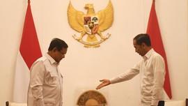 Relawan Bentuk Sekretariat Jokpro, Usung Jokowi-Prabowo 2024