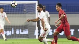 Timnas Indonesia Dibantai 0-5, Simon Tak Bisa Protes