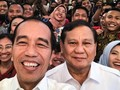 Prabowo Pamer Foto Lawas Bareng Jokowi, Gerindra Buka Suara