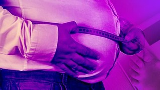 Obesitas Tingkatkan Risiko Komplikasi Covid-19