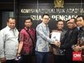 Paguyuban Papua Beri Catatan ke Komnas HAM soal Rusuh Wamena