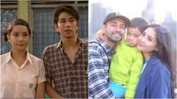 <p>Nagita Slavina dan Raffi Ahmad merupakan salah satu pasangan selebriti terpopuler Indonesia. Tak heran resepsi pernikahan keduanya disiarkan secara langsung. Nagita resmi dipersunting Raffi pada 17 Oktober 2014. Dari pernikahan itu, Nagita dan Raffi memiliki seorang anak laki-laki, Rafathar Malik Ahmad.(Foto: Instagram)</p>