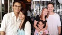 <p>Bunga Citra Lestari (BCL) menikah dengan aktor asal Malaysia Ashraf Sinclair pada 2008. Pernikahan keduanya diadakan di dua negara, yakni Indonesia dan Malaysia. Saat ini BCL dan Ashraf telah memiliki seorang anak laki-laki berusia sembilan tahun. (Foto: Instagram)</p>