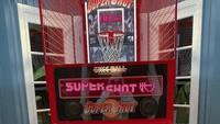 <p>Satu yang paling unik dari rumah Justin Bieber. Ada permainan basket Super Shot di dalam rumah! Kalau seperti ini, jadi betah di dalam rumah deh. (Foto: Instagram @justinbieber)</p>