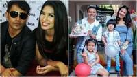 <p>Sempat tidak disetujui oleh orang tua Duma Riris, akhirnya Judika mendapat restu. Setelah berpacaran selama enam tahun, runner-up Indonesian Idol 2005 resmi mempersunting Duma pada 2013. Saat ini keduanya telah dikaruniai dua orang anak. (Foto: Instagram)</p>