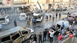 VIDEO: Diserang ISIS dan Turki, Kurdi Suriah Makin Terjepit