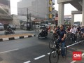 Anies Revisi Aturan Agar Sepeda Jadi Alat Transportasi