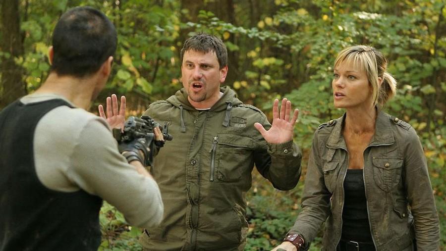 Nonton Film! Sinopsis Bioskop Trans TV, Anaconda: Trail of Blood