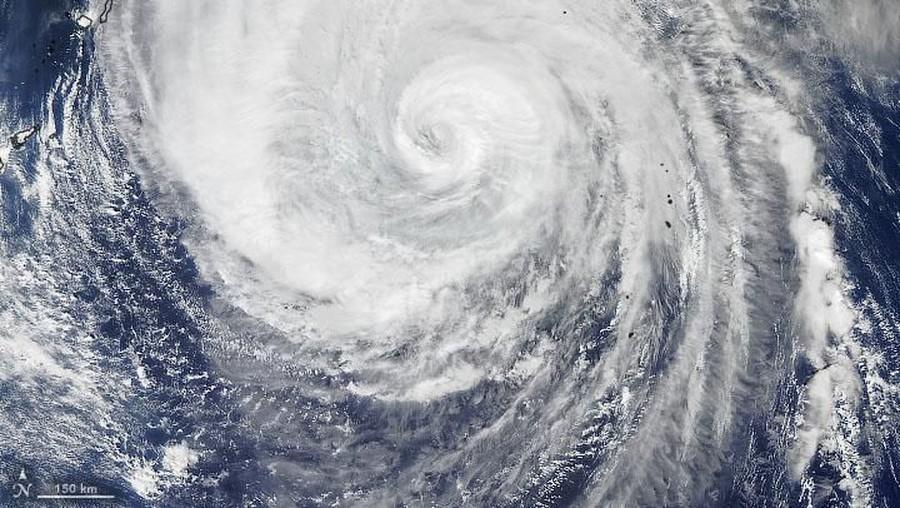 Topan Hagibis Terjang Jepang, Berikut Imbauan untuk WNI