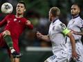 Shevchenko: Ronaldo Buas di dalam Kotak Penalti