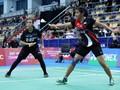 Febriana/Amalia Kalah di Final Kejuaraan Dunia Badminton