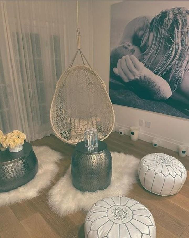 Seperti apa interior rumah mewah Justin Bieber? Intip fotonya berikut, Bun.