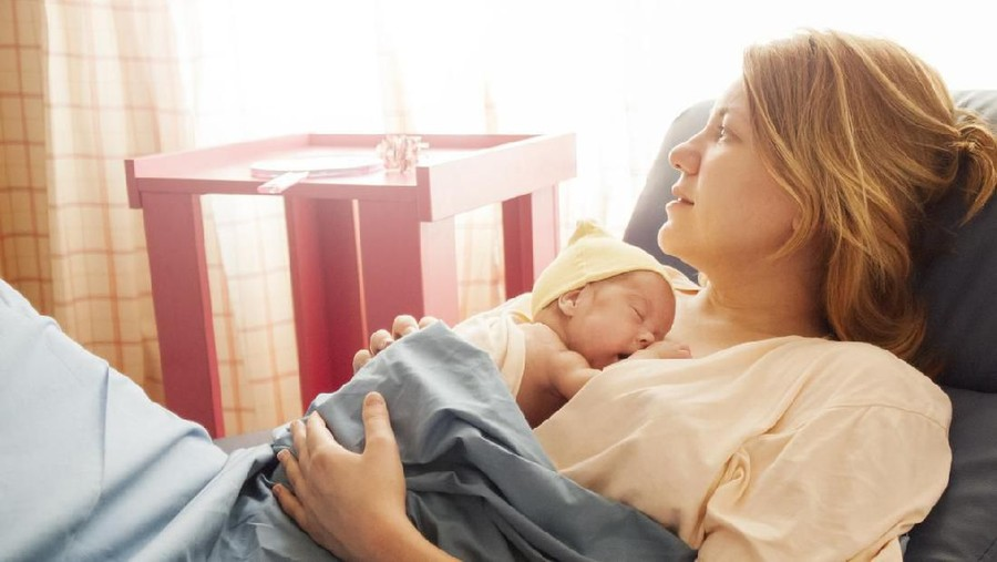 Hal Penting yang Harus Dilakukan Ibu Menyusui Saat ASI Kurang Nutrisi