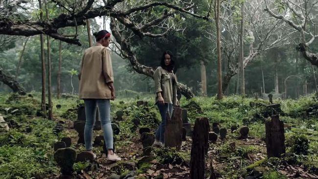 Produser dari CJ Entertainment berkata pihaknya sudah memikirkan kemungkinan penayangan 'Perempuan Tanah Jahanam' di luar Indonesia.