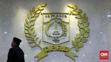 Pandangan Fraksi DPRD DKI soal Raperda Covid Diberikan Besok