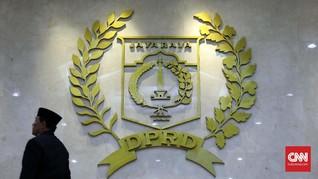 PKS: Anies Tiga Kali Surati DPRD Minta Lepas Saham Bir Delta