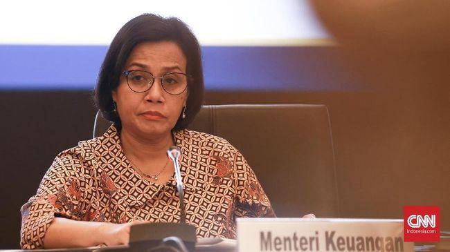 Menteri Keuangan Sri Mulyani mengatakan reformasi sistem logistik nasional melalui NLE akan mengurangi beban usaha di masa pandemi covid-19.