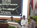 Banyak Dikomplain, Jokowi Janji Bangun 4.000 BTS Tahun Depan