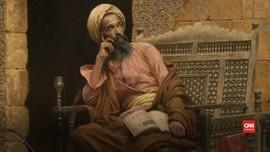 VIDEO: 40 Lukisan Bertema Islam Bakal Dilelang di London