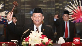 Jadi Ketua DPRD DKI, Prasetio Edi Beberkan Program Prioritas