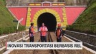 VIDEO: Inovasi Transportasi Berbasis Rel (5/5)
