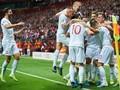 Polandia dan Lewandowski Memburu Rekor Baru