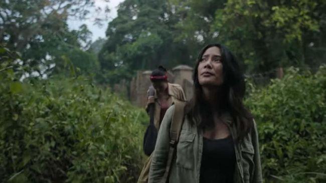 Layar lebar Indonesia diramaikan banyak film pada pekan ketiga Oktober 2019, salah satunya 'Perempuan Tanah Jahanam'.