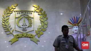 Alasan DPRD DKI Rapat di Puncak: Demi Cegah Covid