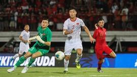 Bungkam Timnas Indonesia, Vietnam Jaga Mimpi Piala Dunia