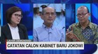 VIDEO: Catatan Calon Kabinet Baru Jokowi (5/5)