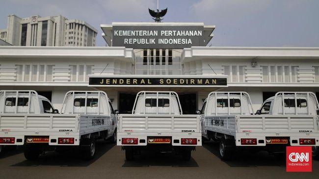 Bidang pertahanan mendapat perhatian lebih pemerintahan Jokowi. Dalam RAPBN Tahun 2020, Kementerian Pertahanan mendapat alokasi sebesar Rp127,4 triliun.