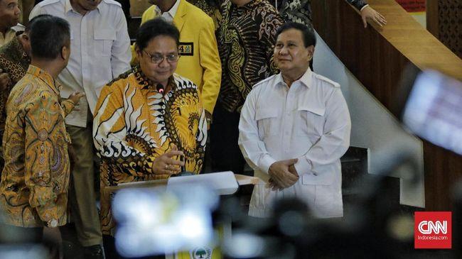 Golkar ingin ketua umumnya, yakni Airlangga Hartarto menjadi capres meski bukan tokoh favorit di mata anak muda.