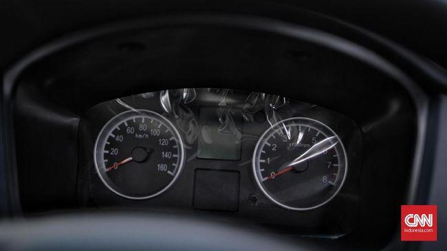 Bila bagian otak mobil ini mengalami kerusakan, bisa dipastikan kerja mobil tidak maksimal, bahkan hal paling buruk yaitu mesin mobil tidak bisa dinyalakan.