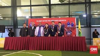 Pengumuman Bonus Kejuaraan Dunia Badminton Junior Ditunda