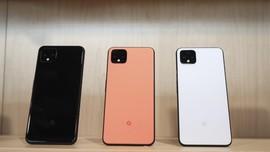Perbedaan Spesifikasi dan Harga Google Pixel 4 dan 4XL