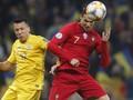 Statistik 700 Gol Ronaldo: Kepala Lebih Sakti dari Kaki Kiri