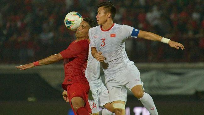 Klasemen Kualifikasi Piala Dunia 2022 Indonesia Juru Kunci