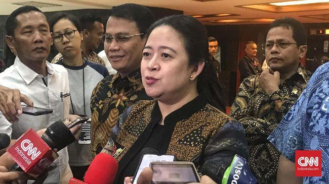 Ketua DPR Puan Maharani menilai langkah Ketum Partai Gerindra Prabowo Subianto menemui para ketum parpol pengusung Jokowi bukan manuver, tapi silaturahmi.